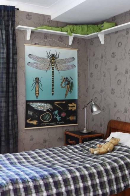 dormitor-modele