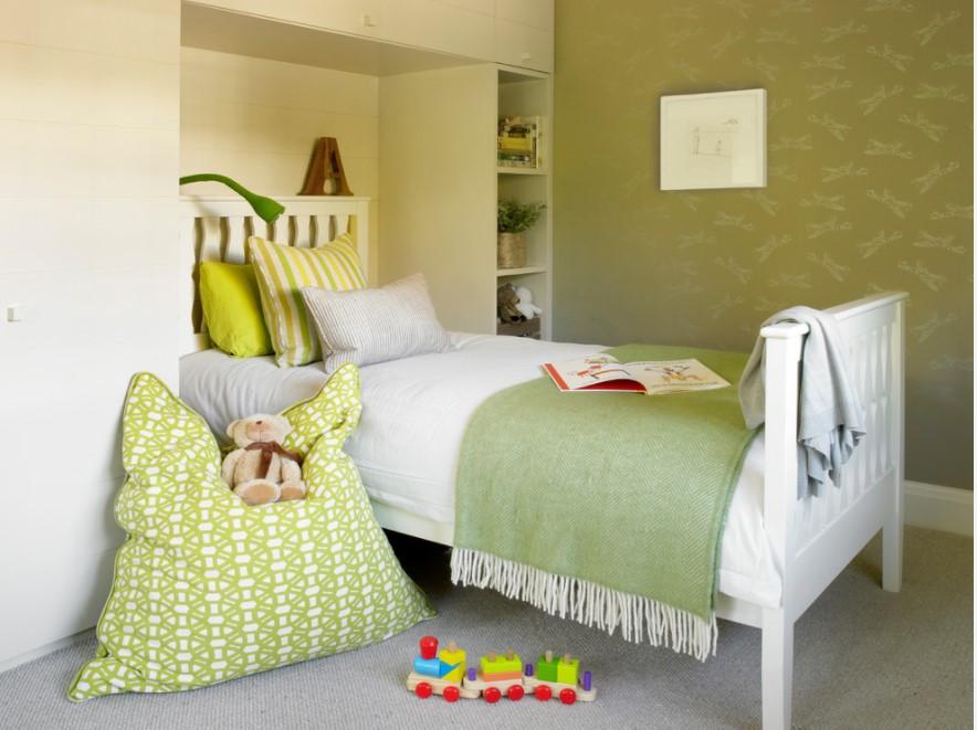 dormitor-verde