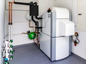 centrala termica combustibil lemne