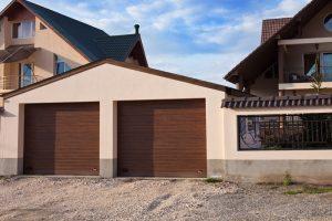 model garaj