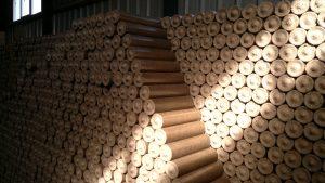 brichete lemn