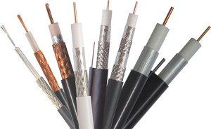 tipuri cabluri coaxiale