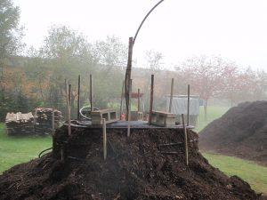 sistem bio compost