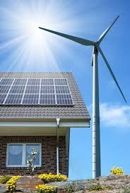 energie electrica naturala