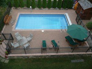 piscina subterana