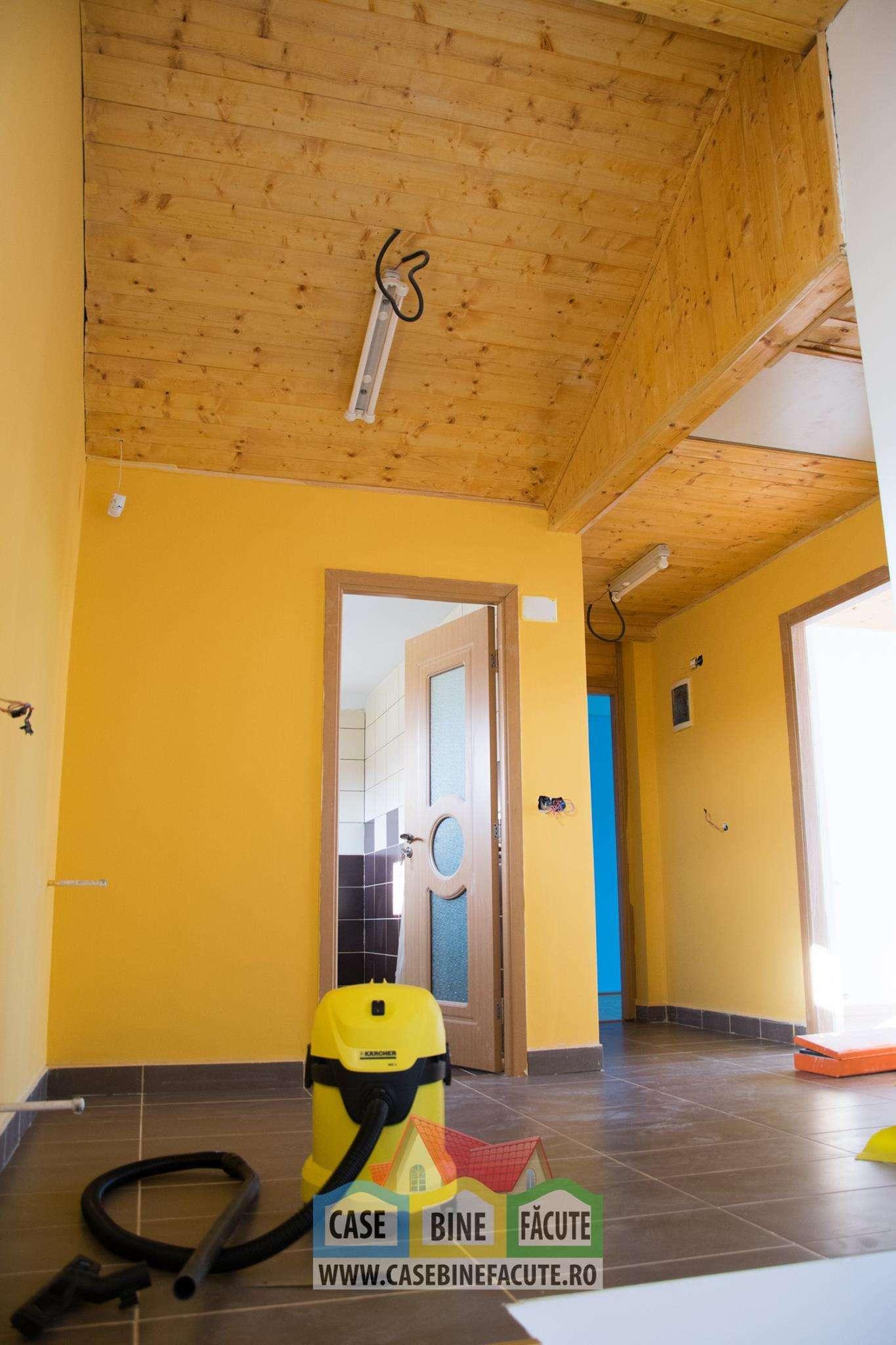 Constructie casa la cheie Corbeanca