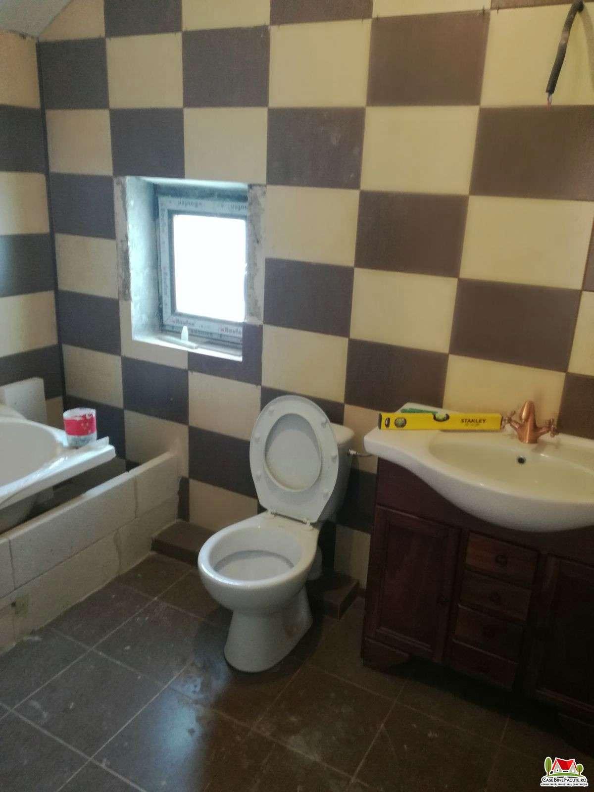 Constructie casa la cheie Timisoara