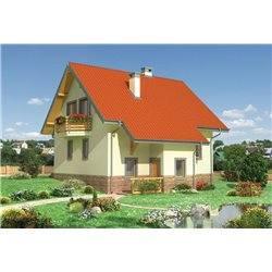 Proiect Casa - 2884