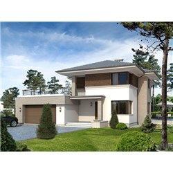 Proiect Casa - 1506
