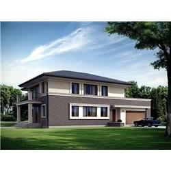 Proiect Casa - 1507