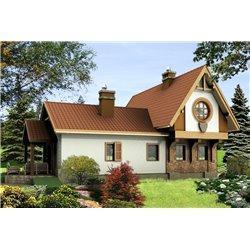 Proiect Casa - 2928