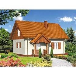 Proiect Casa - 2939