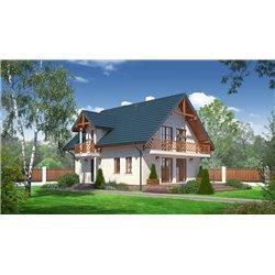 Proiect Casa - 2945