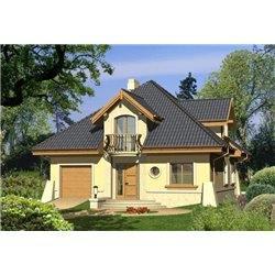 Proiect Casa - 2965