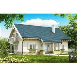 Proiect Casa - 2984