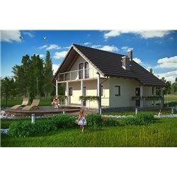 Proiect Casa - 2997