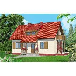 Proiect Casa - 3028