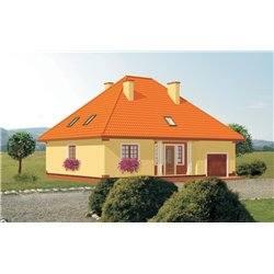 Proiect Casa - 3071