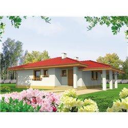 Proiect Casa - 3088