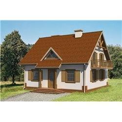 Proiect Casa - 3103