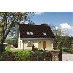 Proiect Casa - 3115
