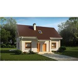 Proiect Casa - 7764