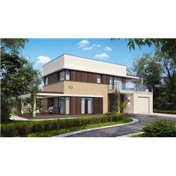 Proiect Casa - 1301
