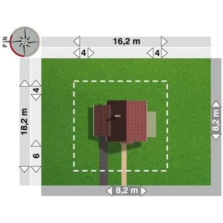Proiecte Case - Proiect Casă Mică, cu Mansardă, 134 mp, 4 Camere, 2 Băi, ID 1823
