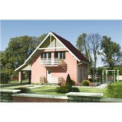 Proiect Casa - 7838