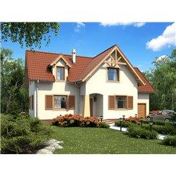 Proiect Casa - 7841