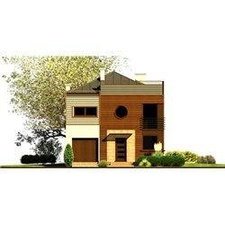 Proiect Casa - 1734