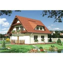 Proiect Casa - 7886