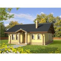 Proiect Casa - 7912