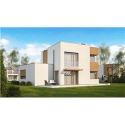 Proiect Casa - 1741