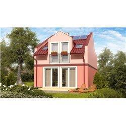 Proiect Casa - 7930