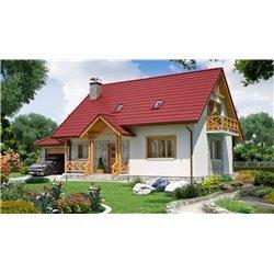 Proiect Casa - 1765