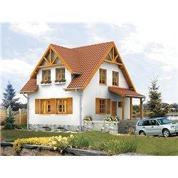 Proiect Casa - 7955