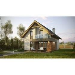 Proiect Casa - 1787