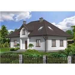 Proiect Casa - 7991