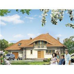 Proiect Casa - 8005