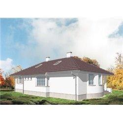 Proiect Casa - 8008