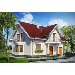 Proiect Casa - 8009