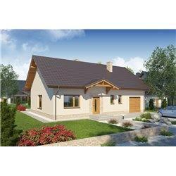 Proiect Casa - 1800