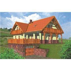 Proiect Casa - 8021