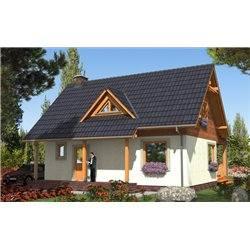 Proiect Casa - 8026