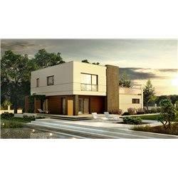 Proiect Casa - 1809