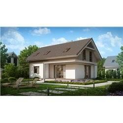 Proiect Casa - 8100