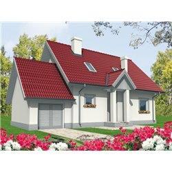 Proiect Casa - 8108