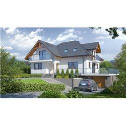 Proiect Casa - 8110