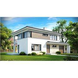 Proiect Casa - 1810